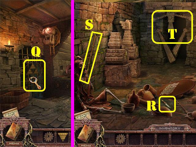 Secrets of the Dark: Temple of Night