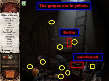 Serpiente de Isis Captura de pantalla del juego 106