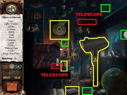 Serpiente de Isis Captura de pantalla del juego 110