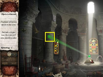 Serpent of Isis Game Screenshot 124