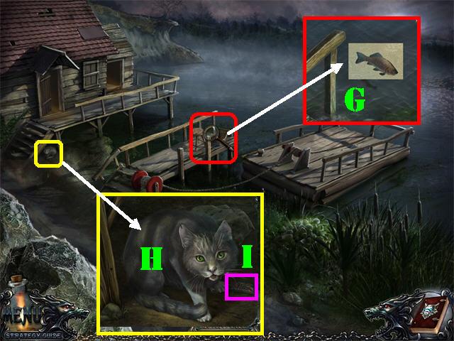 Shadow Wolf Mysteries: La Maldición de la Luna Llena