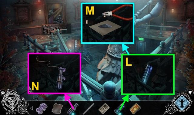Shadowplay: Die Inkarnation des Bösen