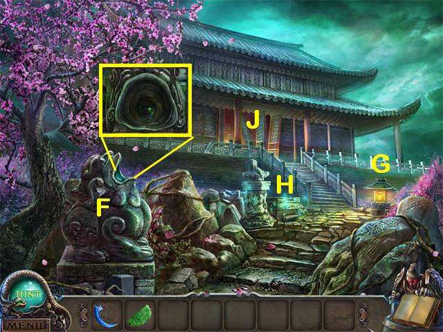 Shaolin Mystery La venganza de los Guerreros de Terracota