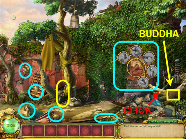 Shaolin Mystery: Tales of the Staff Dragón Jaded