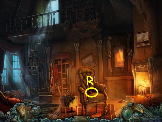 Piccoli Terrori Town: Hook del Pellegrino