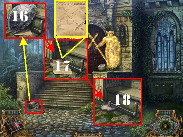 Spirits of Mystery: Amber Maiden