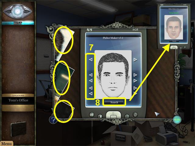 Strange Cases: Il mistero Faro