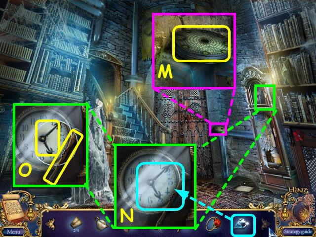 Superficie: Il mistero di un altro mondo