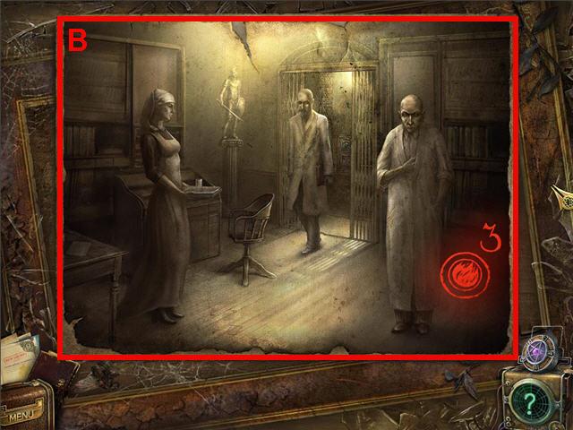 L'Agenzia delle anomalie: Ospedale Mystic