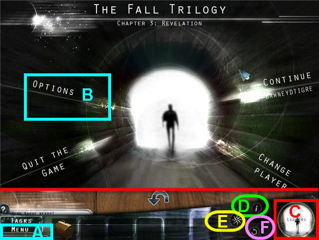 The Fall Trilogy: Chapter 3: Revelation