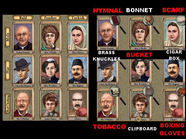 Los Casos Perdidos de 221B Baker St.