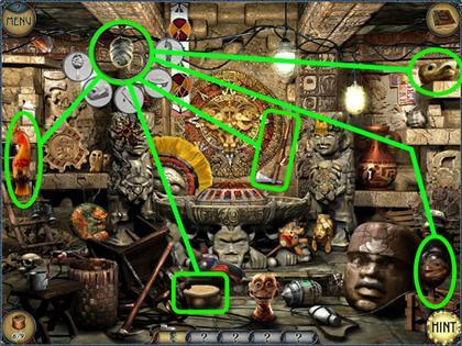 Misterio del Portal Crytal