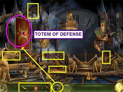 The Otherside: El reino de Eons
