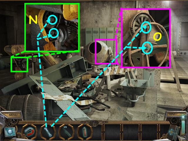 The Secret Order: New Horizon