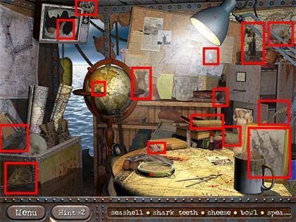 El secreto de Margrave Manor 2