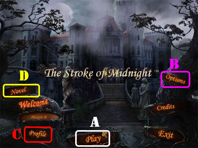 The Stroke of Midnight