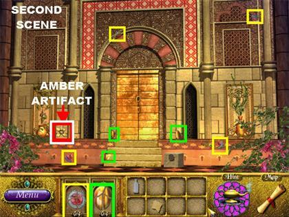 Labirinto del Sultano: un sacrificio reale