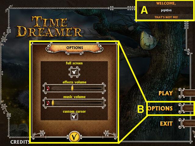 Tempo di Dreamer