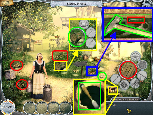 Treasure Seekers: Segui i Fantasmi