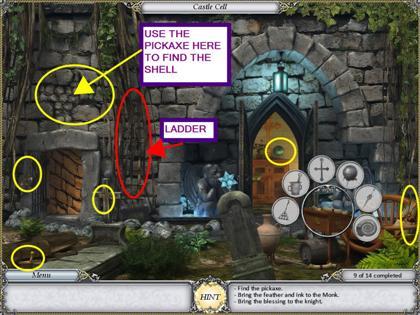 Treasure Seekers II tele incantate