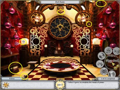 Treasure Seekers II le tele incantate