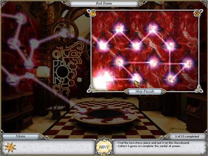 Treasure Seekers II The Enchanted Canvasses