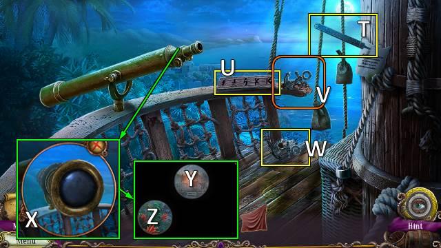 Uncharted Tides: Port Royal
