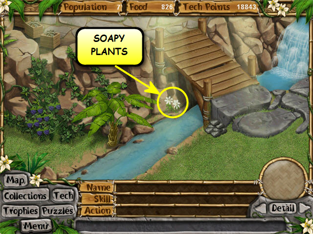 cheats for virtual villagers 4