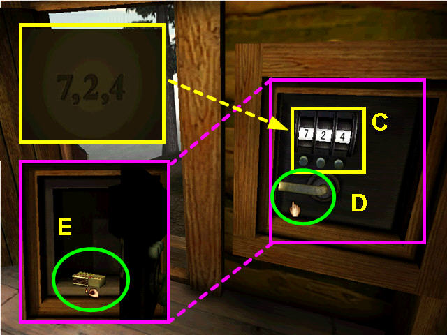 Realmyst walkthrough guide tips big fish for Escape room tips and tricks