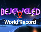 Mike Leyde Sets Bejeweled 2 World Record