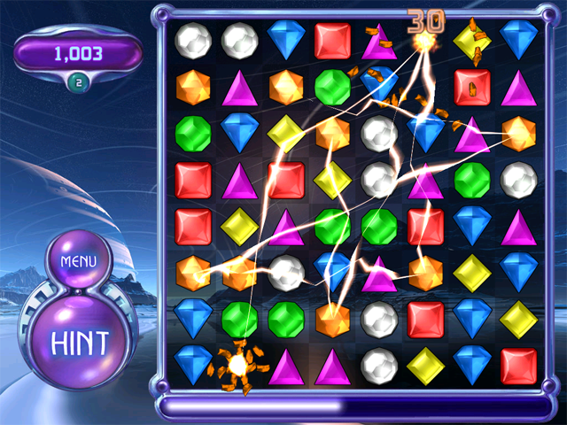 bejeweled 2 strategy