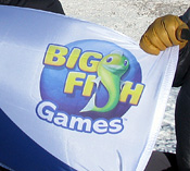 Big Fish Games Summits Mt. Rainier