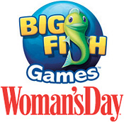 Big Fish Games and Womans Day