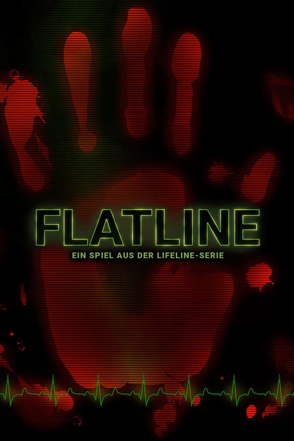 """Warten auf """"Flatline"""""""