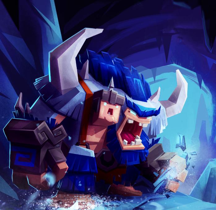 Eine neue Dungeon Boss Ära