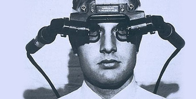 Ein Blick zurück: Die Geschichte der Virtual Reality
