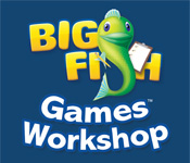 Big Fish Games Workshop 2011