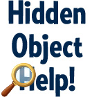 Train Your Brain to Find Hidden Objects