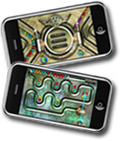 Atlantis Sky Patrol for iPhone