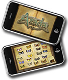 Azada Available for the iPhone