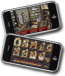 Hidden in Time: Mirror Mirror Available for the iPhone