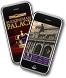 Hidden Mysteries: Buckingham Palace Available for the iPhone