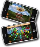 Rainbow Web 2 for iPhone