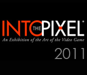 Into the Pixel 2011 Features Studios Threepeat!