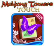 Mahjong Towers Touch for iPad