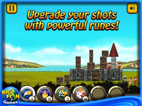Toppling Towers for iPad &amp iPhone