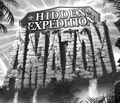 Hidden Expedition: Amazon for Kindle