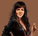 Leading Lady, Cassandra