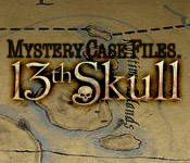 Mystery Case Files: 13th Skull Contest