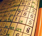 Sudoku Tips for Beginner Puzzles